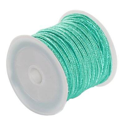 soutache cord malachite 2.5 mm
