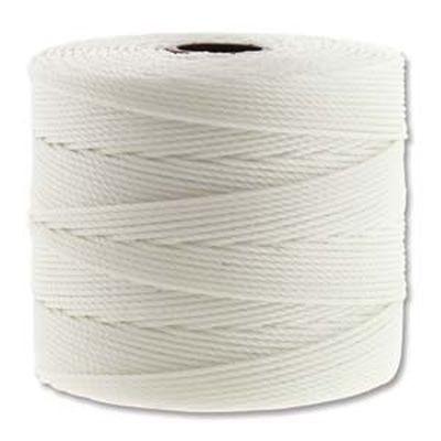 nici S-LON Fine Tex 135 0.4 mm white