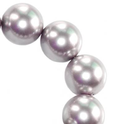 Swarovski crystal pearl lavender 4 mm