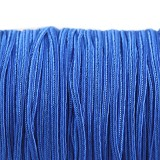 Rayon soutache cord 2.5 mm royal blue