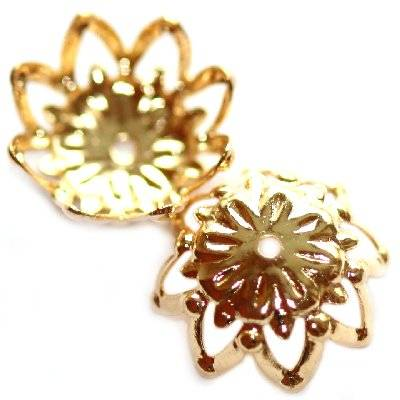 flower cap 13 mm