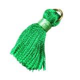 chwosty zielone 21 mm z ogniwkiem