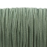 Rayon soutache cord 2.5 mm sage