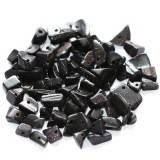 blue sandstone chips stone/ semi-precious stone synthetic
