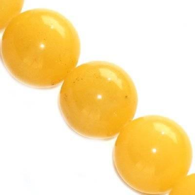 bollen amber nefriet 16 mm