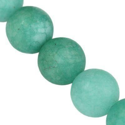 round mat jade azure 12 mm