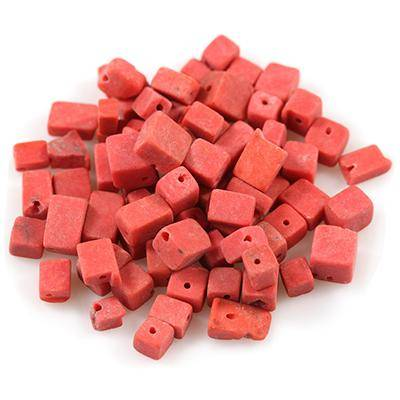 chips synthetic coral