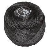 bawełniany kordonek czarny