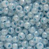 Toho beads round ceylon forget-me-not 2.2 mm TR-11-919