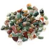 kamień indiański agat półszlachetny naturalny