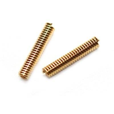 spiral bugle 1 cm