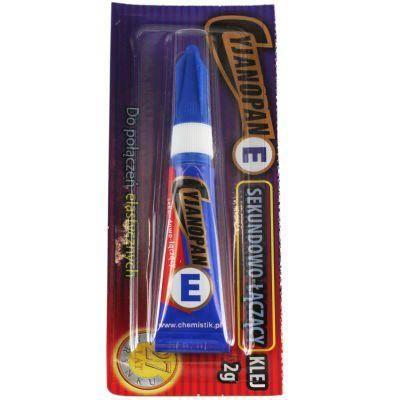 Cyjanopan E glue