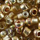 Toho beads mix kintaro- gold mix TX-01-3206