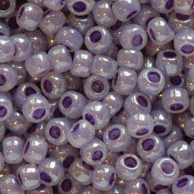 Toho korálky round ceylon gladiola 2.2 mm TR-11-922