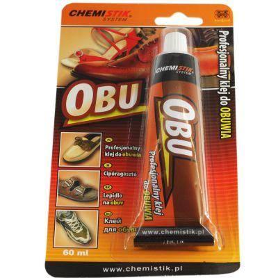 pegamento Obu para cuero