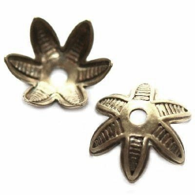 chapas decorativas narciso 9 mm