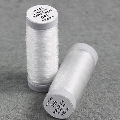 conitex™ nić monofilowa przezroczysta 229 dtex 0.16 mm