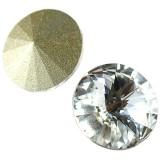 Swarovski round stone crystal f 12 mm