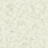 Miyuki round Perlen ceylon ivory pearl 11/0 #11-591