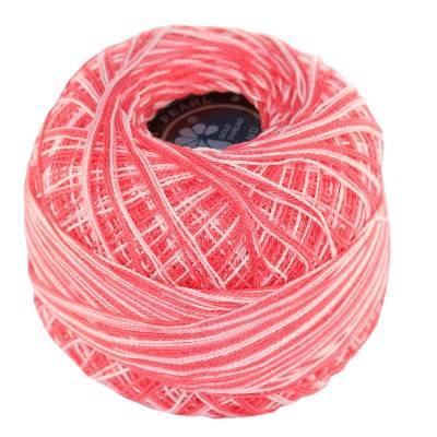 cotton thread duo color