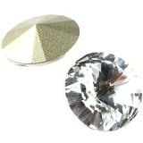 Swarovski round stone crystal f 14 mm