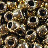 Toho biseris round antique bronze 4 mm TR-06-223