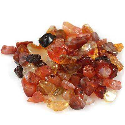 kamień karneol naturalny