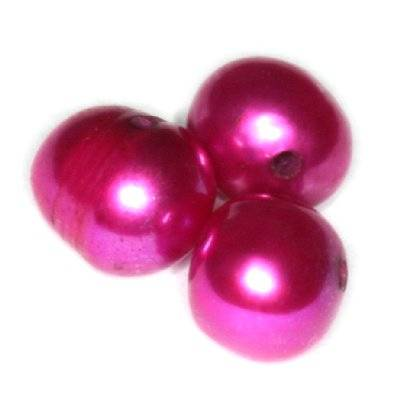 freshwater pearls 4-5 mm pink