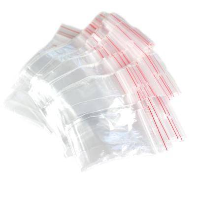 zip bags eco 40 x 60 mm