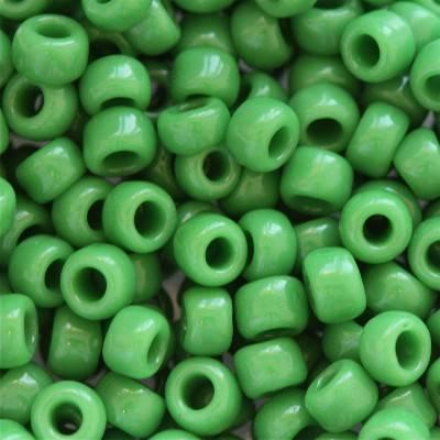 Toho beads round opaque shamrock 3 mm TR-08-47D