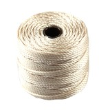 S-lon heavy macrame cord tex 400 natural