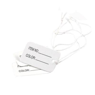 price labels with text 15 x 25 mm