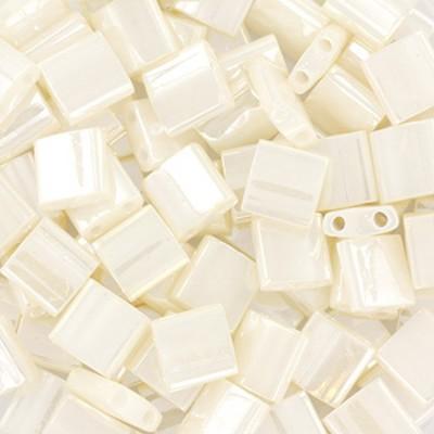 koraliki Miyuki tila ceylon antique ivory pearl 5 mm #TL-592