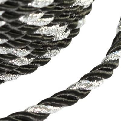 braided thread 4 mm