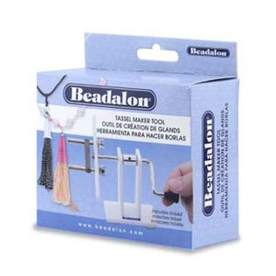 Beadalon® tassel maker