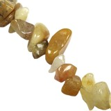 nephrite chips jade/ semi-precious stone
