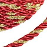 braided thread 4 mm