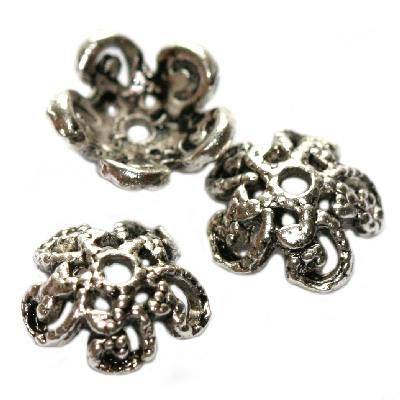 chapas de metal clematis 9 mm
