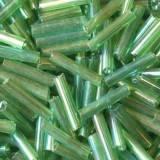 rúrky zeleň 9 mm
