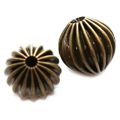 corrugate hollow bead 6 mm