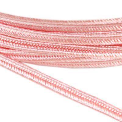 PEGA A4401 sutasz sznurek różowy 3 / 0,9 mm