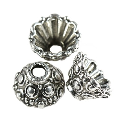 chapas de metal dedales 11.3 mm