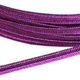PEGA A4602 soutache cord purple 3 / 0,9 mm