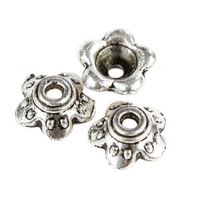 Metallene Kappen Winden 8.3 mm