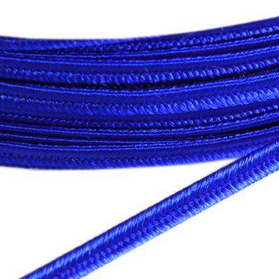 PEGA A4704 soutache cord blue 3 / 0,9 mm