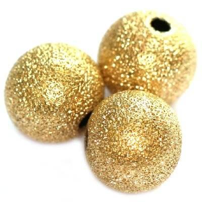 petites boules décoratives 10 mm