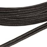 PEGA A7001 soutache cord black 3 / 0,9 mm
