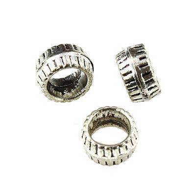 metal bead spacer 8 mm