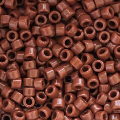 Toho beads treasure opaque terra cotta 1,8 mm TT-01-46L