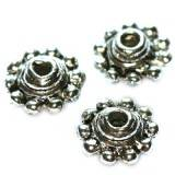 metal bead spacer 9.5 mm